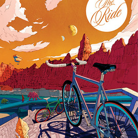 THE RIDE JOURNAL - Issue VI