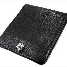 CHROME HEARTS - 1 Snap Wallet