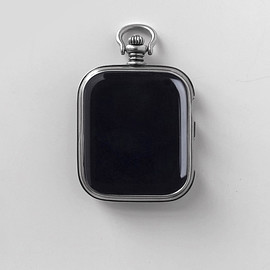 Porter Classic - SMART WATCH CASE