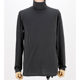 SUNSPEL - Long Sleeve Turtle Neck