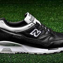 New Balance - M 1500 foot ball pack