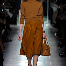 BOTTEGA VENETA - FALL 2013 READY-TO-WEAR Bottega Veneta