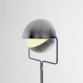 Evert Jelle Jelles - Raak eclips floor light