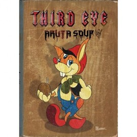 arta soup - third eye