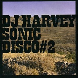 DJ HERVEY - DJ HARVEY / Sonic Disco #2