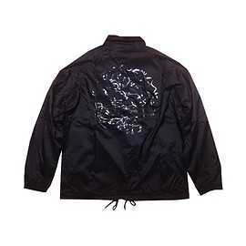 MAGENTA - CELL WINDBREAKER (Black)