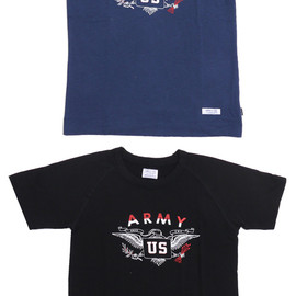 NEIGHBORHOOD - ARMY/C-CREW.SS(Tシャツ)203-000000-000-【新品】【smtb-TD】【yokohama】