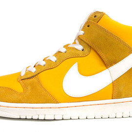 NIKE - DUNK HIGH 08 「LIMITED EDITION for ICONS」