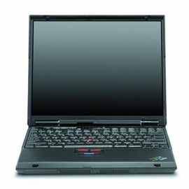 IBM - Thinkpad T21