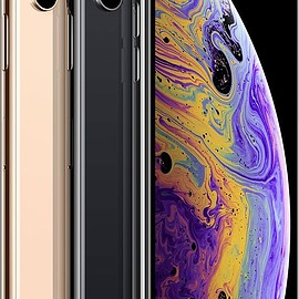 Apple - iPhone XS