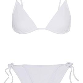 Eres - Les Essentiels Mouna triangle bikini top