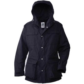 SIERRA DESIGNS - Mountain Parka (Black)