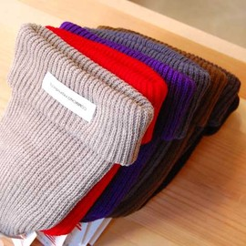 commono reproducts - Knit cap