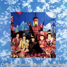 The Rolling Stones, ローリング・ストーンズ - THEIR SATANIC MAJESTIES REQUEST