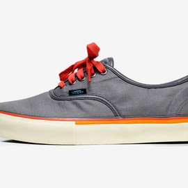 VANS - Vans California 2010 Spring Authentic CA