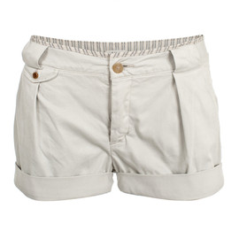 Paul by Paul Smith - Beige Chino Shorts