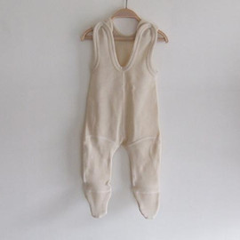 RUSKOVILLA - Rompers with feet