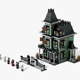 LEGO - Haunted House
