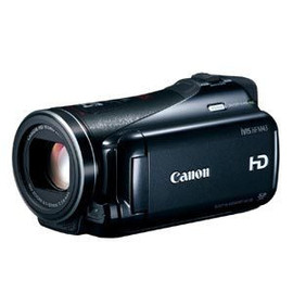canon - iVIS HF M43
