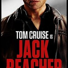 Paramount Pictures - Poster Jack Reacher