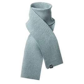 Marianne Abelsson - Fleece Scarf Long Grey