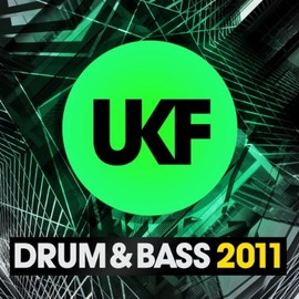 Various Artists - UKF Drum & Bass 2011