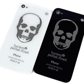 lucien pellat-finet - iPhone cover