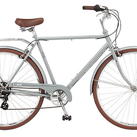 SCHWINN - TRAVELER (MEN'S) トラベラー (メンズ)