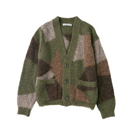 beautiful people - british denison cardigan