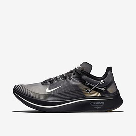 NIKE - Nike Zoom Fly Gyakusou 'Black & Sail & Mineral Yellow'