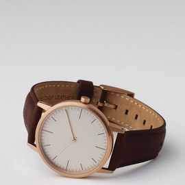 Uniform Wares - 150 Series Rose Gold