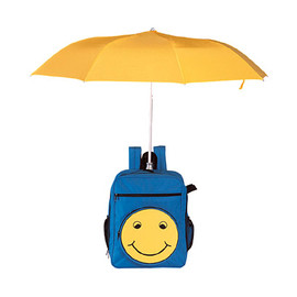 Asia.ru - Backpack & Umbrella