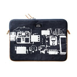 "A.P.C. - MACBOOK 15"" JACKET"