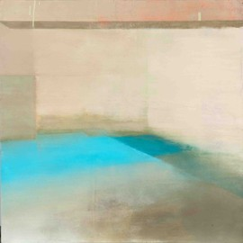 Tom Climent - untitled, 2012, oil on canvas