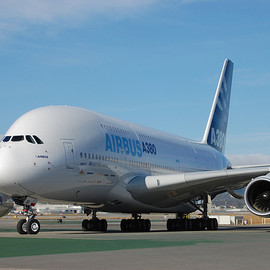 Airbus - A380