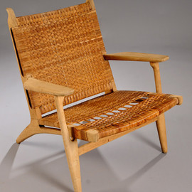 Hans J. Wegner  - Easy chair