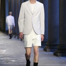 Neil Barrett - 2014SS COLLECTION ShortPant