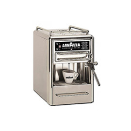 LavAzza - Espresso Point