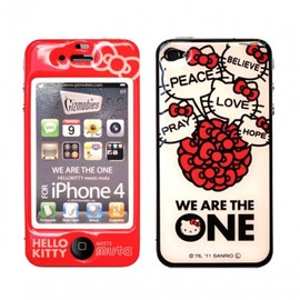 muta (ムータ), Gizmobies - WE ARE THE ONE【iPhone4/4S専用Gizmobies】