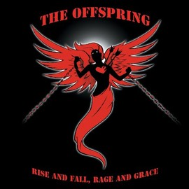 The Offspring - Rise & Fall Rage & Grace (Snys)