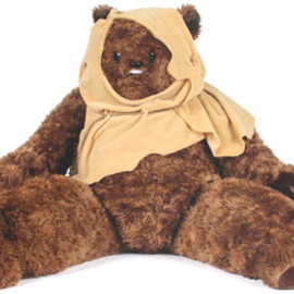 Frito Lay - Ewok Big Plush