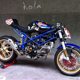 Radical Ducati - RAD02 IMOLA PUNTO DUE