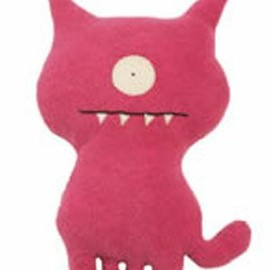 Uglydoll - Ugly Dog Pink