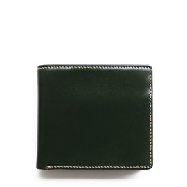 Whitehouse Cox - S7532 COIN WALLET/Green