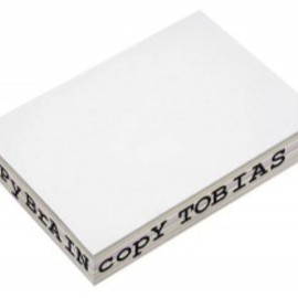Tobias Rehberger - Copy Brain Copy