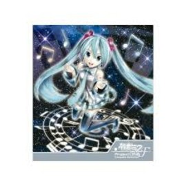 初音ミク - project diva complete collection