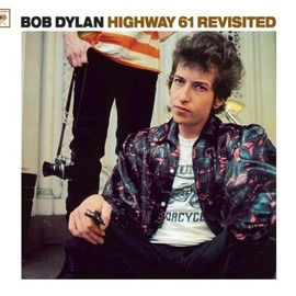 Bob Dylan - Highway 61 Revisited (Hybr)