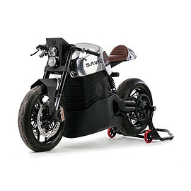 Savic Motorcycles - C