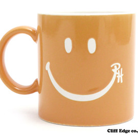 RonHerman - SMILEMUG(マグカップ)YELLOW290-002877-018x【新品】