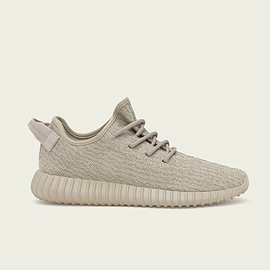 adidas Originals, KANYE WEST - YEEZY BOOST 350 LIGHT STONE/OXFORD TAN-LIGHT STONE